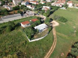 Vacation Home Bella Vista, Вишнян (рядом с городом Markovac)