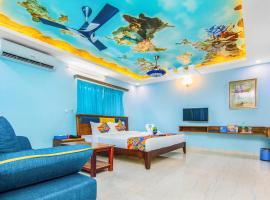 FabHotel Ishka Inn T Nagar