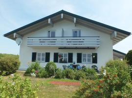 Haus Chiemseeblick, Grabenstätt