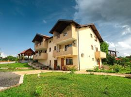 Guest House Bunčić Rooms & Apartments