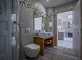 Katsaros Deluxe Apartments
