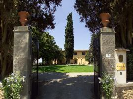 Villa Il Poggiale Dimora Storica, San Casciano in Val di Pesa