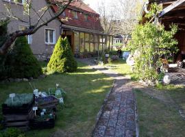 Kräuter-Heidi, Schwielowsee (Ferch yakınında)