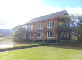 Purabarang Family House, Рантепао (рядом с регионом West Sulawesi)