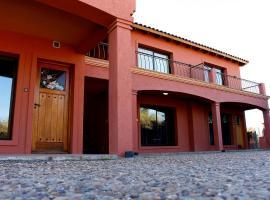 Apart Hotel solares, Río Cuarto (Chucul yakınında)
