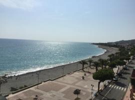 Al mare da Paola, Montegiordano