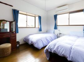 A&Z Guest House, Kaizuka (Kishiwada yakınında)