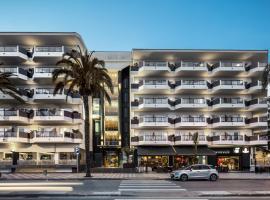 Aqua Hotel Promenade, Pineda de Mar