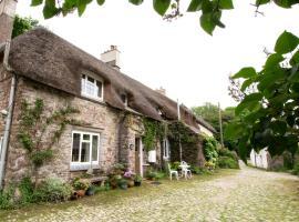 3 Lownards Cottage, Darlington (рядом с городом Totnes)