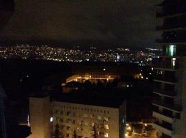 kvartira 2, Тбилиси (рядом с городом Bagebi)