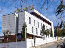 Privilege Hotel & Spa, Tiran (Mullet yakınında)