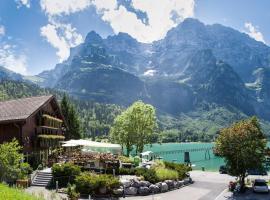 Hotel Rhodannenberg AG, Glarus