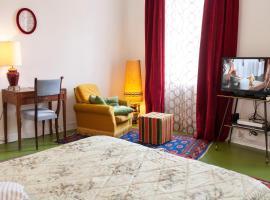 46FM : Montauban Guest House