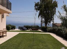 Trident Poseidon Villas, Aigio (рядом с городом Témeni)