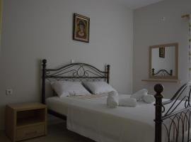 Foti Rooms