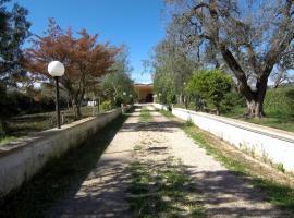 Villa Maila, tra i mari del Salento., Latiano