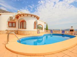 Villa Cucarres 0705