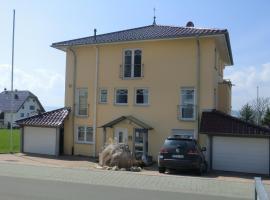 Ferienhaus Jacqueline, Unteruhldingen