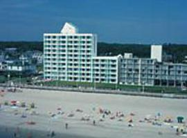 Baymont by Wyndham Virginia Beach Oceanfront