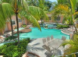 Special 2 Bed Paradise Island Location