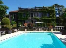 chateau le poiron, Pissotte (рядом с городом Mervent)