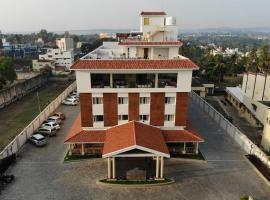 Hotel Aadrika, Chikmagalūr