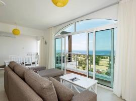 Joya Cyprus Moonrise Penthouse Apartment
