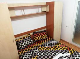 Teo`s Apartment