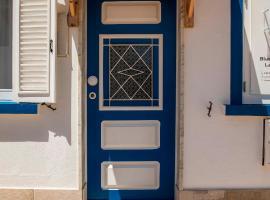 Blue Door Lagos