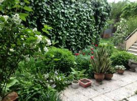 Beautiful Garden Guesthouse, Гори (рядом с городом Mekheti)