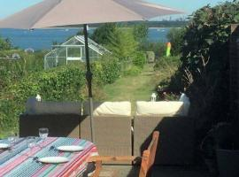 Sea View Cottage, Cowes