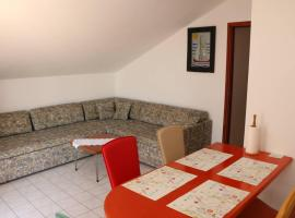 Novalja Gaj Apartment