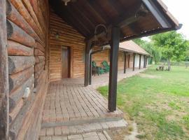 Slavonski dvori, Čađavica