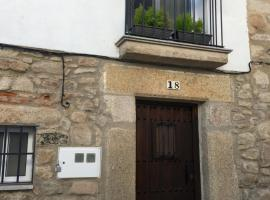 Casa Rural Catalina