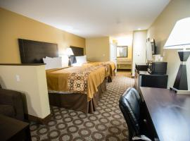 Relax Inn and Suites Kuttawa