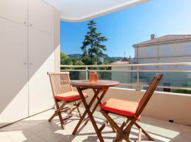 Cannes Centre ville