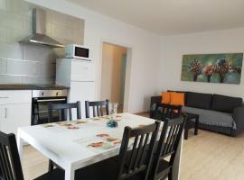 Apartamento Merese 2, Фронтера (рядом с городом Los Llanillos)
