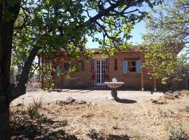 Artist Retreat - Casita IV, Acoma Pueblo (in de buurt van Correo)