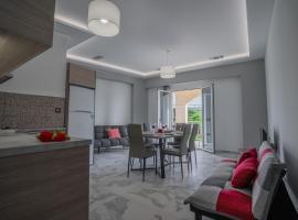 Katsaros Deluxe Apartments II