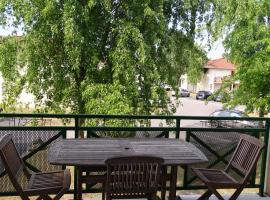 Les jardins de Theo, Hasnon (рядом с городом Saint-Amand-les-Eaux)