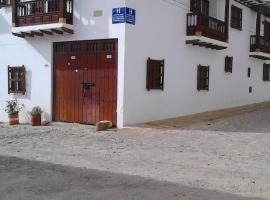 hospedaje casa villa gladis Registro Nacional de Turismo 23990