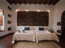 Hotelito Rural Flor de Timanfaya