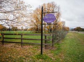 King River Cottage, Moyhu (Whitfield yakınında)