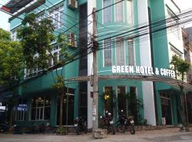Green Hotel & Coffee, Bắc Kạn