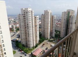 شقق في بورصا Furnished apart Bursa