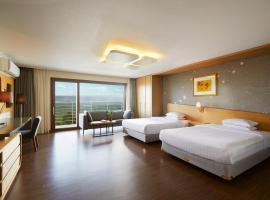 Jeju Aerospace Hotel