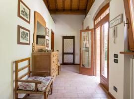 Cottage di Villa Vanzetti, Colognola ai Colli (Illasi yakınında)