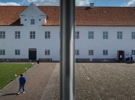 Danhostel Vitskøl Kloster, Ranum