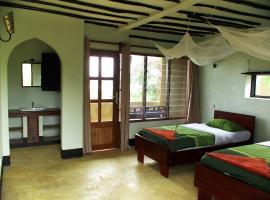 Fort Murchison Lodge, Pakwach East (Near Arua Municipality)