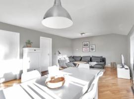 Solferie Holiday Apartment- Kongsgård